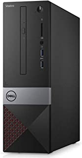 Dell CPUDEL250 Pc de Escritorio Vostro Desktop 3471 - Core I