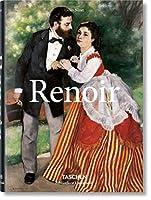 Renoir: Painter of Happiness (Bibliotheca Universalis)