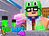 Clip: The Lab - Testing Crazy T.N.T In The City!
