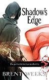 Shadow's Edge (Night Angel Book 2)