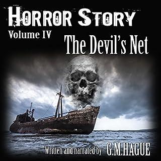 The Devil's Net audiobook cover art