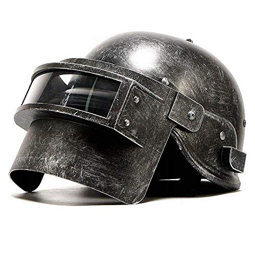 Helmet Game PUBG Specia Force Three Level Helmet Cosplay Props Level Armor Level Game Cool Cosplay...