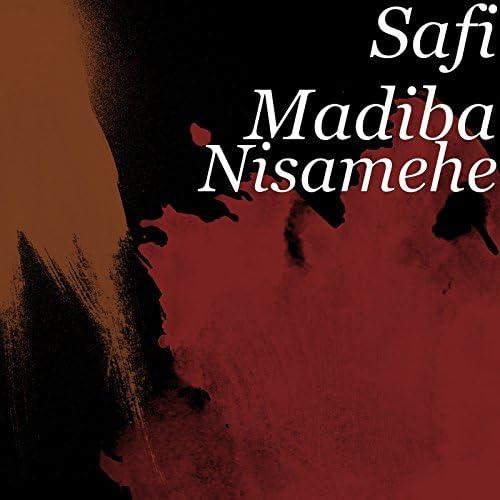 Safi Madiba feat. Riderman