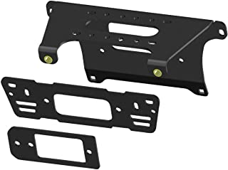 KFI 101345 Winch Plow Mount
