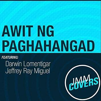Awit Ng Paghahangad (Salmo 63)