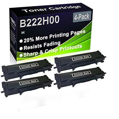 comprar toner lexmark b2236dw compatible en internet