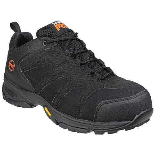 Timberland Timberland Wildcard S1 Lace up Safety Shoe Black - 10.5UK / 45EU