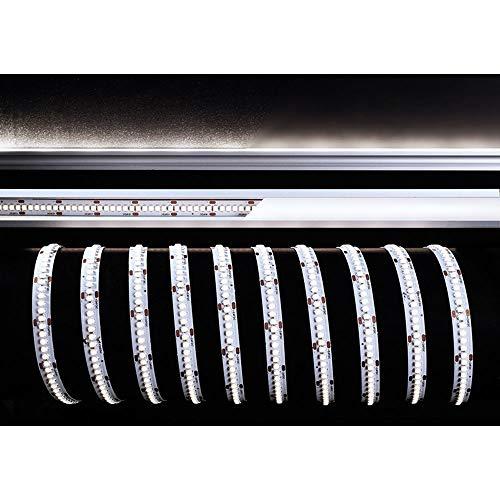KapegoLED Flexibler LED Stripe, 3528-240-24V-4000K-5m EEK: A