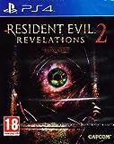 Resident Evil Revelations 2 (AT-PEGI) PS4