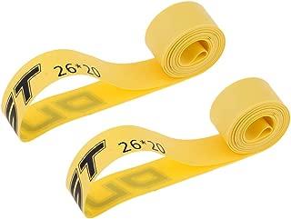 Sharplace 1 Set de Tapones para Manillar de Bicicletas Hecho de Pl/ástico