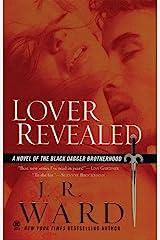 Lover Revealed (Black Dagger Brotherhood, Book 4) Kindle Edition