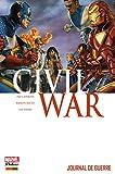 Civil War T04 - Journal de guerre - Format Kindle - 19,99 €
