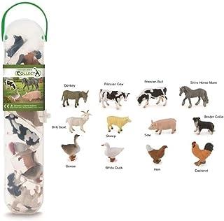 comprar comparacion Collecta - Box De Animales De Granja Minis - A1110 (901A1110)