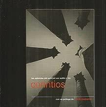 Las epístolas del apóstol San Pablo a los Corintios (Biblia del Oso) (R) (1998)
