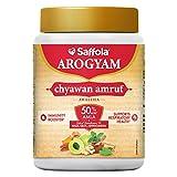 Saffola Arogyam Chyawan Amrut Awaleha 500 gm-Immunity...