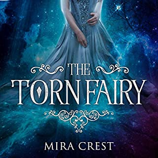 The Torn Fairy cover art