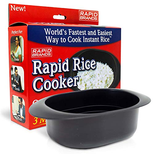 rice cooker in microwave - 8