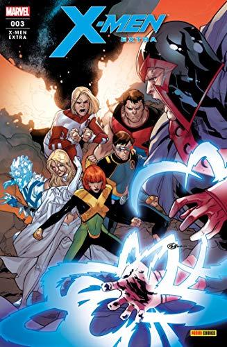 X-Men Extra (fresh start) N°3
