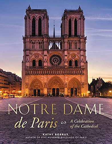 NOTRE-DAME DE PARIS by Victor Hugo Annotated Edition (French Edition)