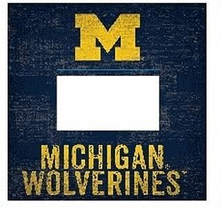 NCAA Michigan Wolverines