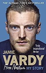 best football autobiographies - best rags to riches story