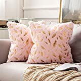MIULEE 2P 40*40 feather pillow cover_07