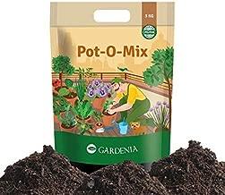 Ugaoo Pot-o-Mix 3 Kg - Potting Soil Mix for Home Garden Plants