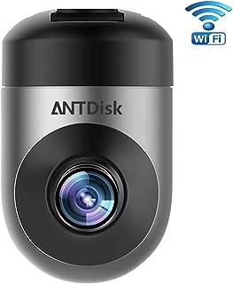HD Camera for Car Full HD 1080P with Super Night Vision Car DVR Dashboard Camera Recorder G-Sensor (Dash cam 2)
