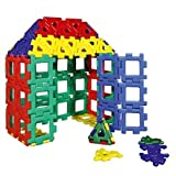 Popular Playthings Giant Polydron