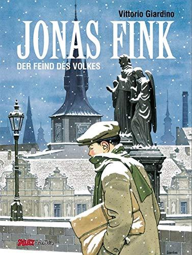 Jonas Fink Gesamtausgabe: Band 1. Der Feind des Volkes