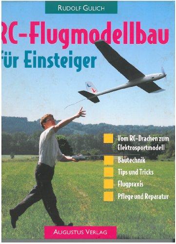 RC - Flugmodellbau für Einsteiger