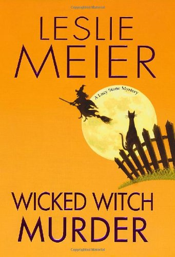 Image of Wicked Witch Murder (Lucy Stone Mysteries)