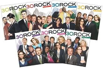 Best 30 rock seasons 1 7 Reviews