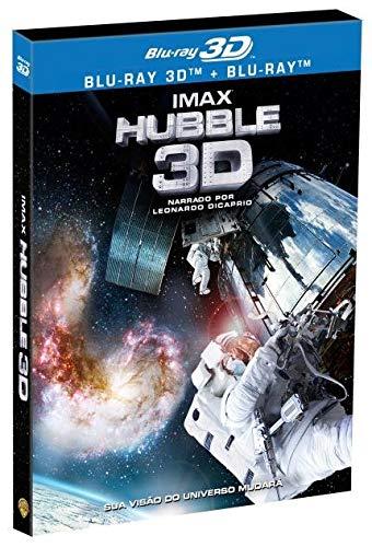 Imax Hubble [Blu-ray] 3D