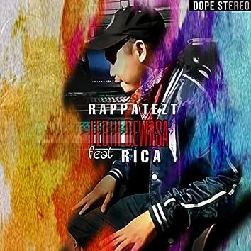 Lebih Dewasa (feat. Rica)