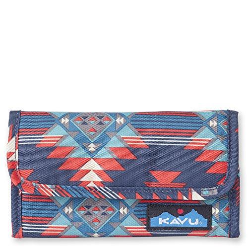 KAVU Mondo Spenderbörse für Damen, Mojave, Einheitsgröße