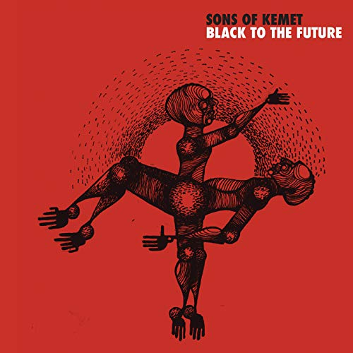 Black To The Future [Explicit]
