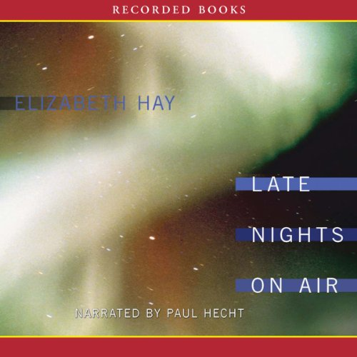 Late Nights On Air cover art