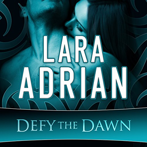 Defy the Dawn audiobook cover art