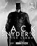- Zack Snyder's Justice League (Ben Affleck als Batman)