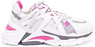 ASH Luxury Fashion Womens FLASH03 White Sneakers | Fall Winter 19