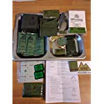 Spanish Army Ration Pack MRE's (Menu A3) 4