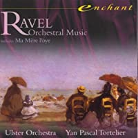 Ravel;Orchestral Works Vol.2