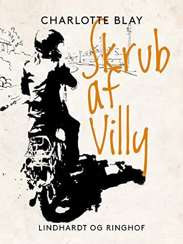Skrub af Villy (Danish Edition)