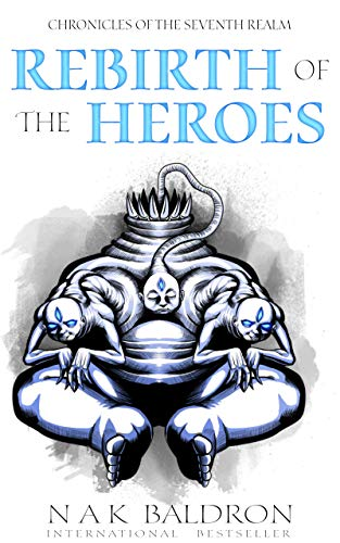 Rebirth of the Heros