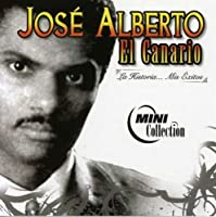 Historia: Mis Exitos by Jose Alberto