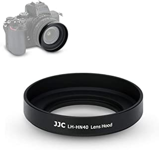 Gadget Place Professional 3-Stage Collapsible Universal Rubber Multi-Lens Hood for Nikon Nikkor Z 24-70mm F2.8 S