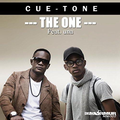 Cue-Tone feat. Una