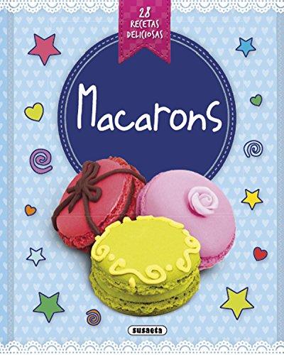 Macarons (Recetas deliciosas)