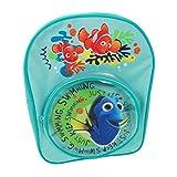Disney Findet Nemo Kinderrucksack, rund, 31 cm, 9 Liter, Aqua